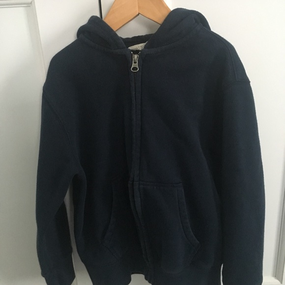 c8ce5943f Lands' End Shirts & Tops | Boys Hoody | Poshmark